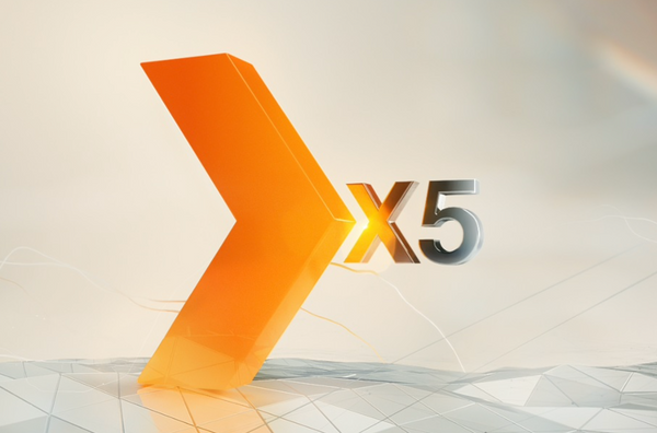 X5 Retail Group #FIVE